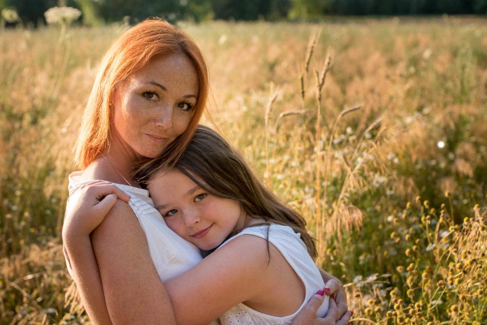 mama i corka