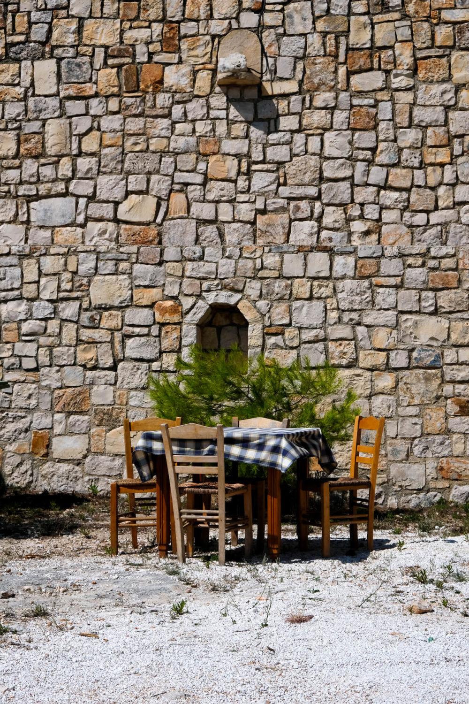 stolik grecja