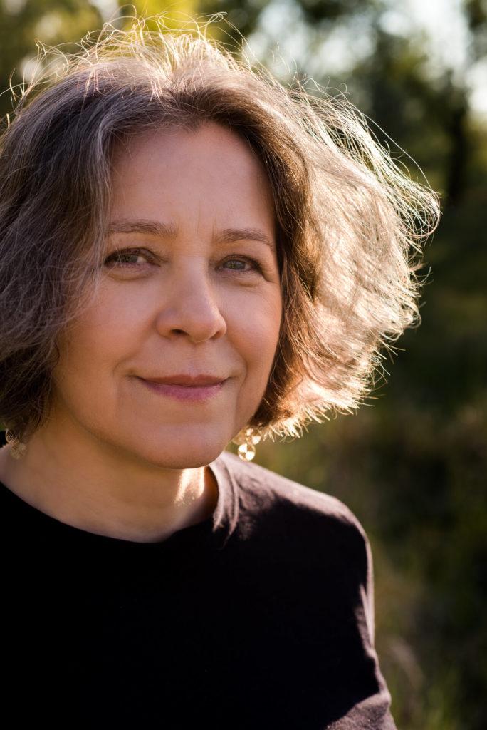 Portret Beata Walczak, sesja wizerunkowa
