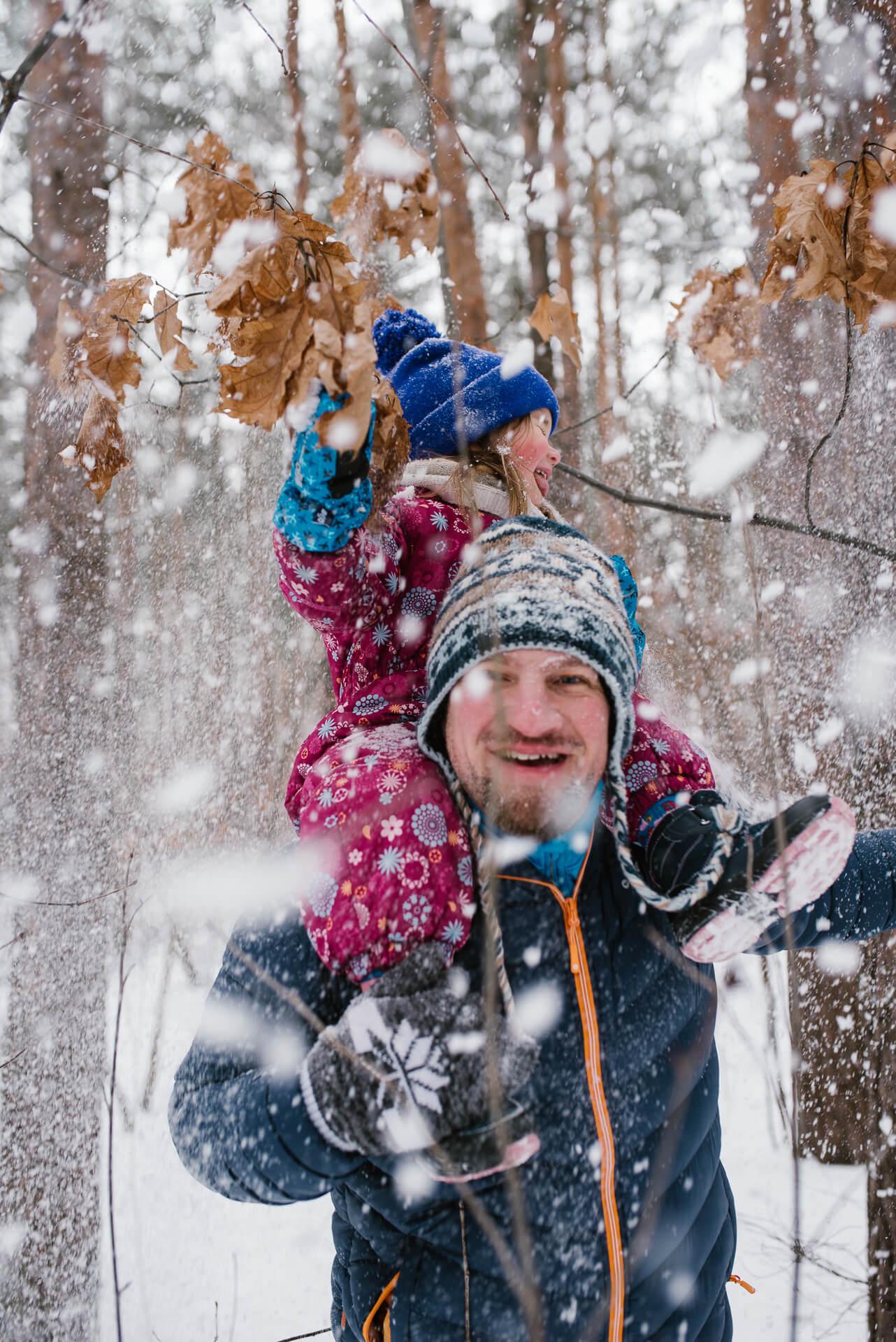 zimowa-sesja-rodzinna